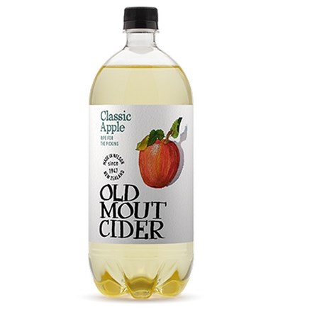OLD MOUT APPLE 1.5 LTR OLD MOUNT APPLE 1.5 LTR