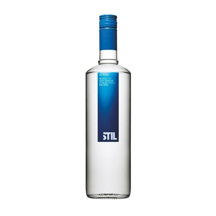 STILL VODKA 1 LTR STILL VODKA 1 LTR