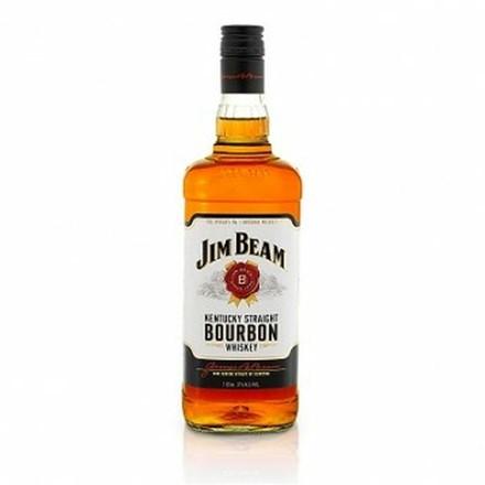 JIM BEAM 1.125L JIM BEAM 1125