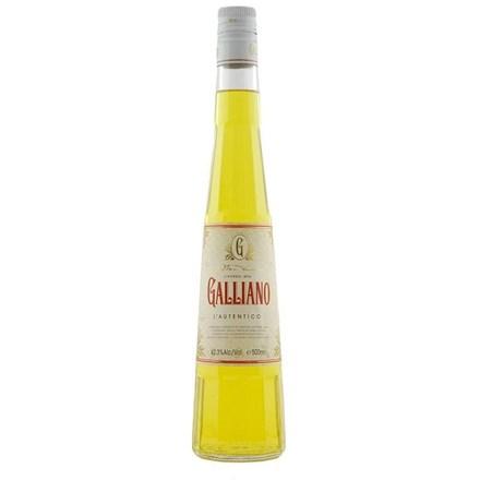 Galliano Vanilla 700ml Galliano Vanilla 700ml
