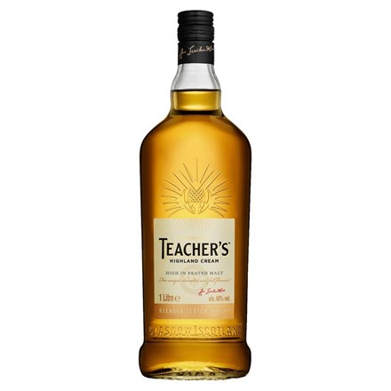 TEACHER'S 1L TEACHER 1LTR