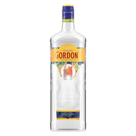 GORDON'S GIN 1L GORDON GIN 1 LTR