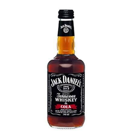 JACK DANIEL'S 12PK BTLS JACK DANIEL'S 12 PK BTL