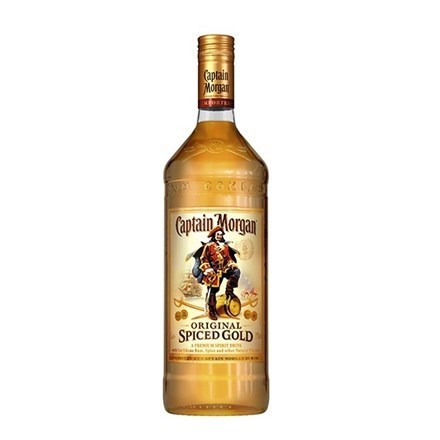 CAPTAIN MORGAN SPICED 1LTR CAPTAIN-MORGAN-SPICED-1LTR