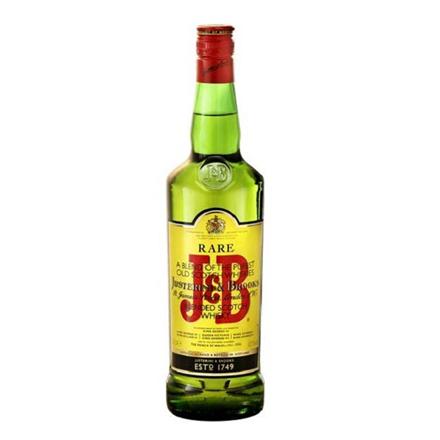 J&B 1L JandB 1LTR