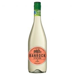 Banrock Moskato 750ML Banrock Moskato 750ML