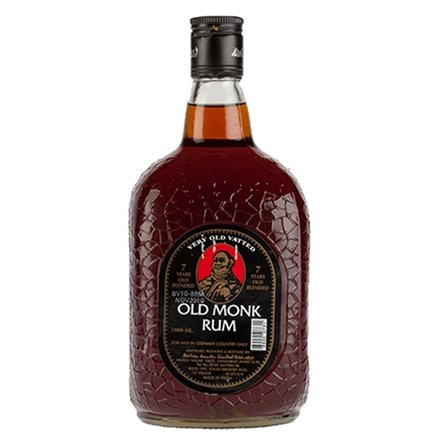 OLD MONK RUM 750ML OLD MONK RUM 750ML
