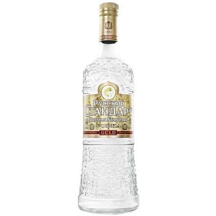 RUSSIAN GOLD 1L RUSSIAN GOLD 1LTR