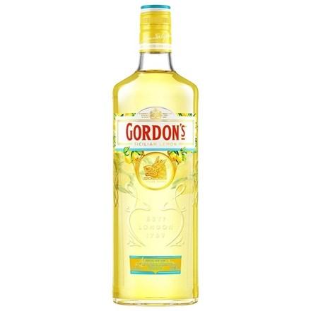 GORDON LEMON 700ml GORDON LEMON 700ml